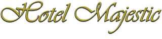 Hotel Majestic logo