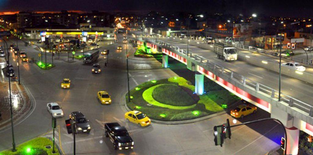 Machala nueva ciudad