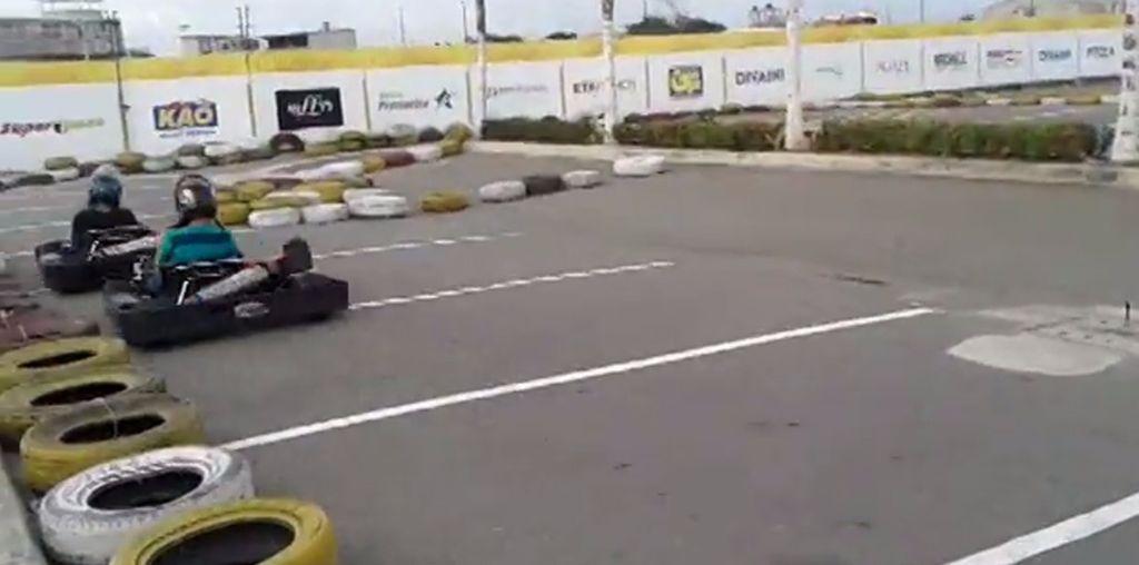 karting Machala